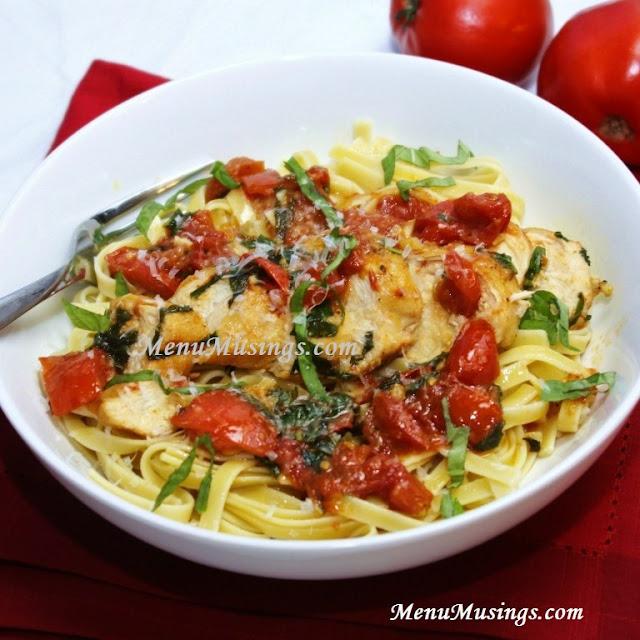 Tomato Basil chicken_menumusings.com