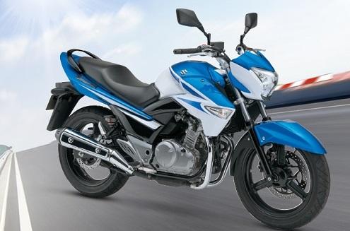 Harga Motor Suzuki Inazuma
