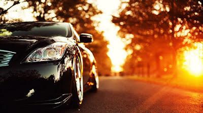 Điều chỉnh áp suất lốp ô tô
