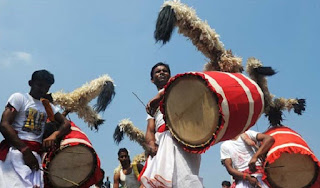 Durga Puja Is Not Complete Without The Beat Of The Dhak