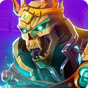 Hack Dungeon Legend Apk Mega Mod