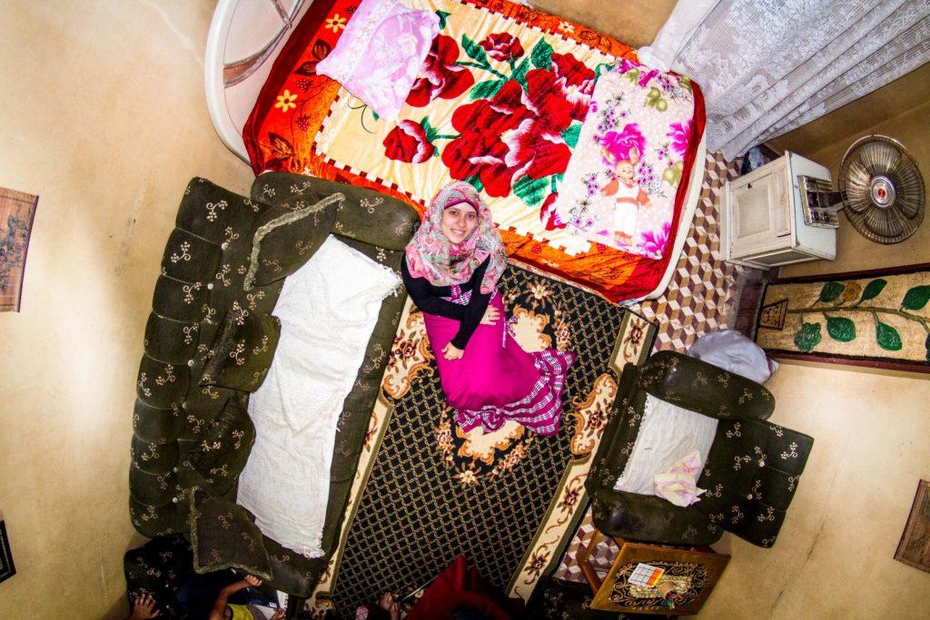 غرفة إسراء من القاهرة من مصر