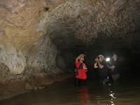 Gua Pancur, Eksplorasi Perut Bumi Pegunungan Kendeng di Pati