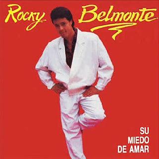 SU MIEDO DE AMAR - ROCKY BELMONTE (1989)