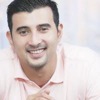 Ali Syakieb pemeran Ilham di sinetron Kantini D'Hijabers MNCTV