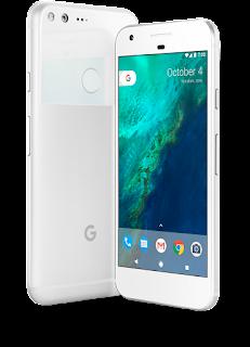 Google Pixel hack