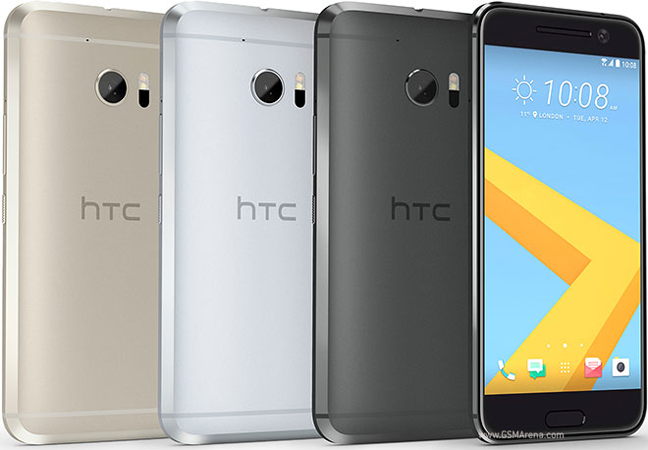 hHTC One 10 Android terhebat 2016
