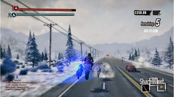 Road Redemption Free Download Pc Game