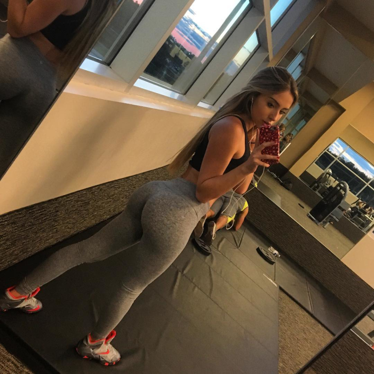 Fitness Model Bruna Rangel Lima 7