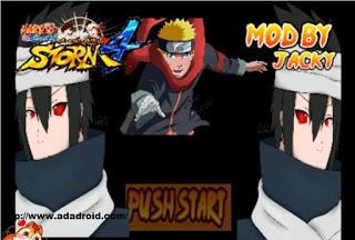 Download Kumpulan Naruto Senki v1.19 Fixed 1 Apk Full Version Terbaru