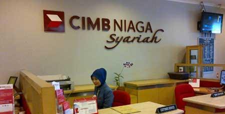 Cara Menghubungi CIMB Niaga Syariah Jakarta Pusat