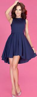 Little Black Dress or something