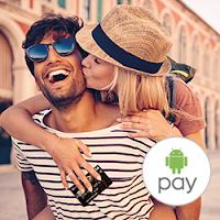 Lato z kartą w Eurobanku - promocja z Android Pay