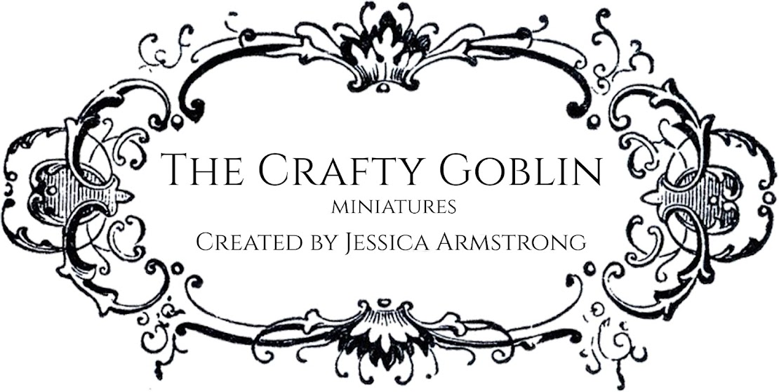 The Crafty Goblin