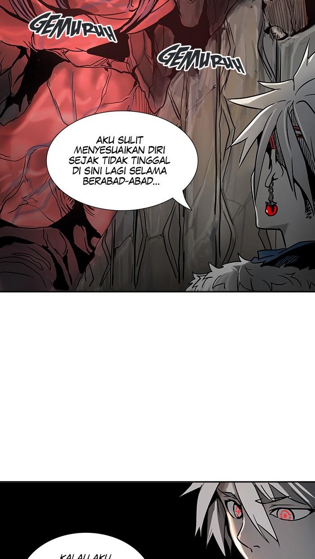 Webtoon Tower Of God Bahasa Indonesia Chapter 313