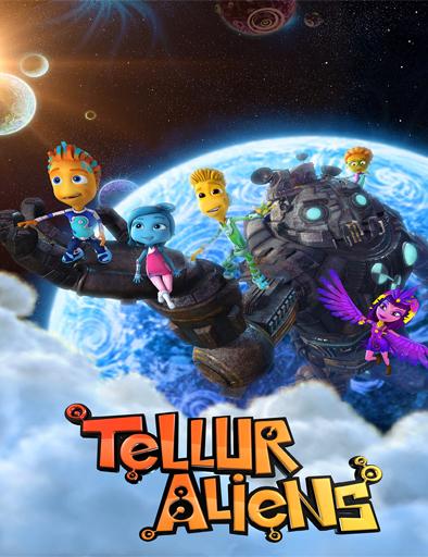 Ver Tellur Aliens (2016) Online