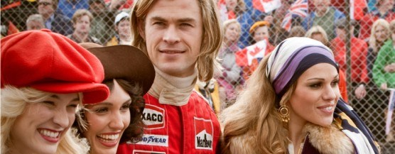 Assista ao novo trailer legendado de RUSH: NO LIMITE DA EMOÇÃO, de Ron Howard