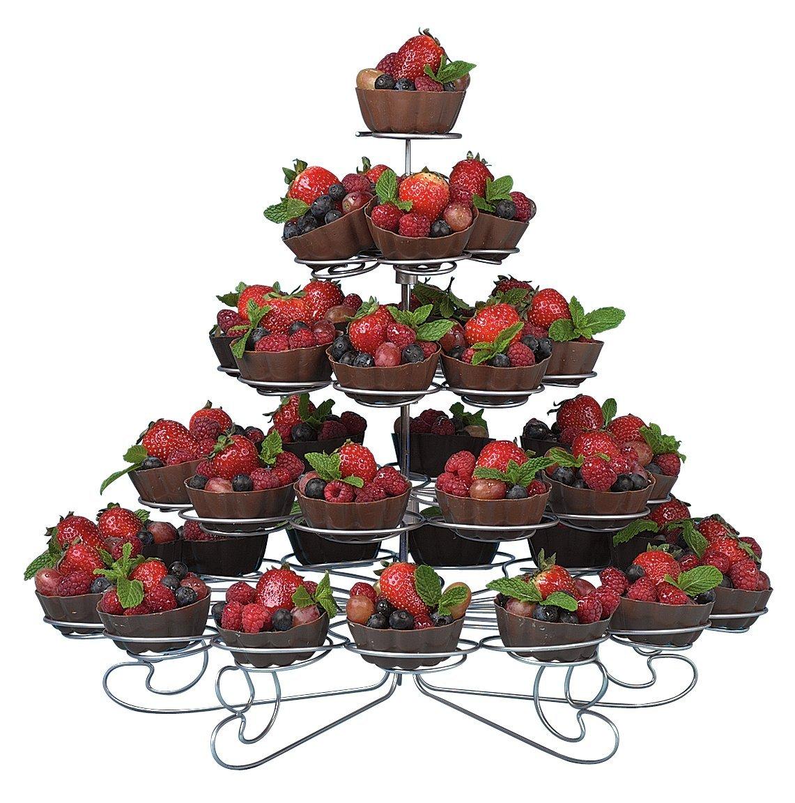 Buy Beautiful Wilton Cupcake Stands