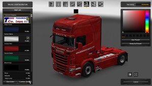 Combo Pack Todorovic Transport