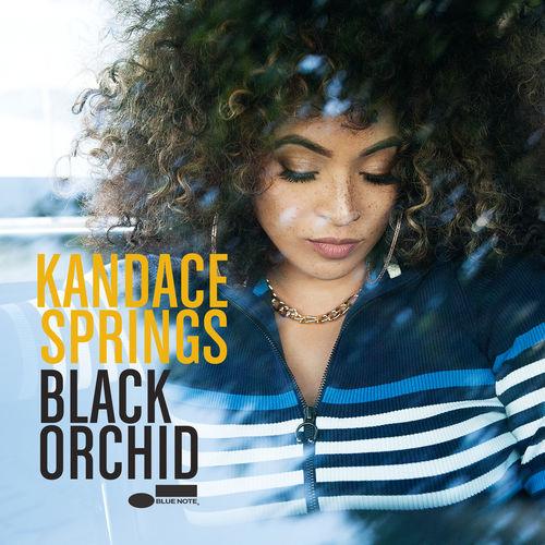 News du jour Black Orchid Kandace Springs