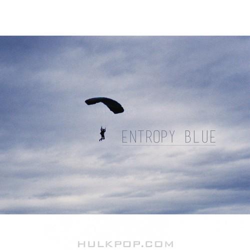 Entropy Blue – Something – Single