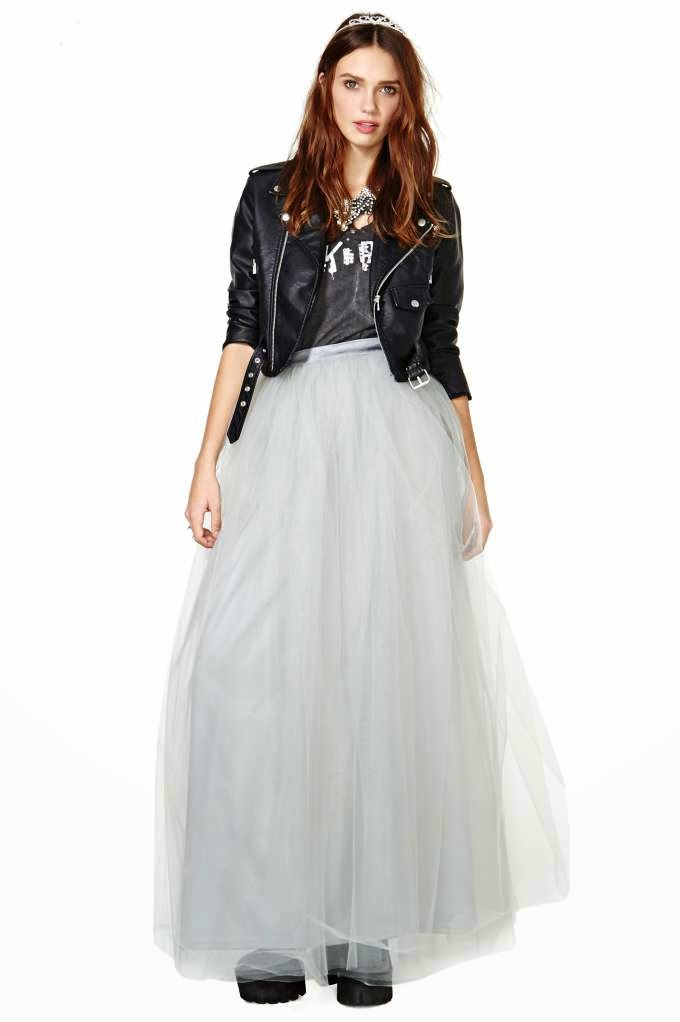 8797b844a0 Nasty Gal brings forth edgy looks for the  Anti Prom  Lookbook 2014