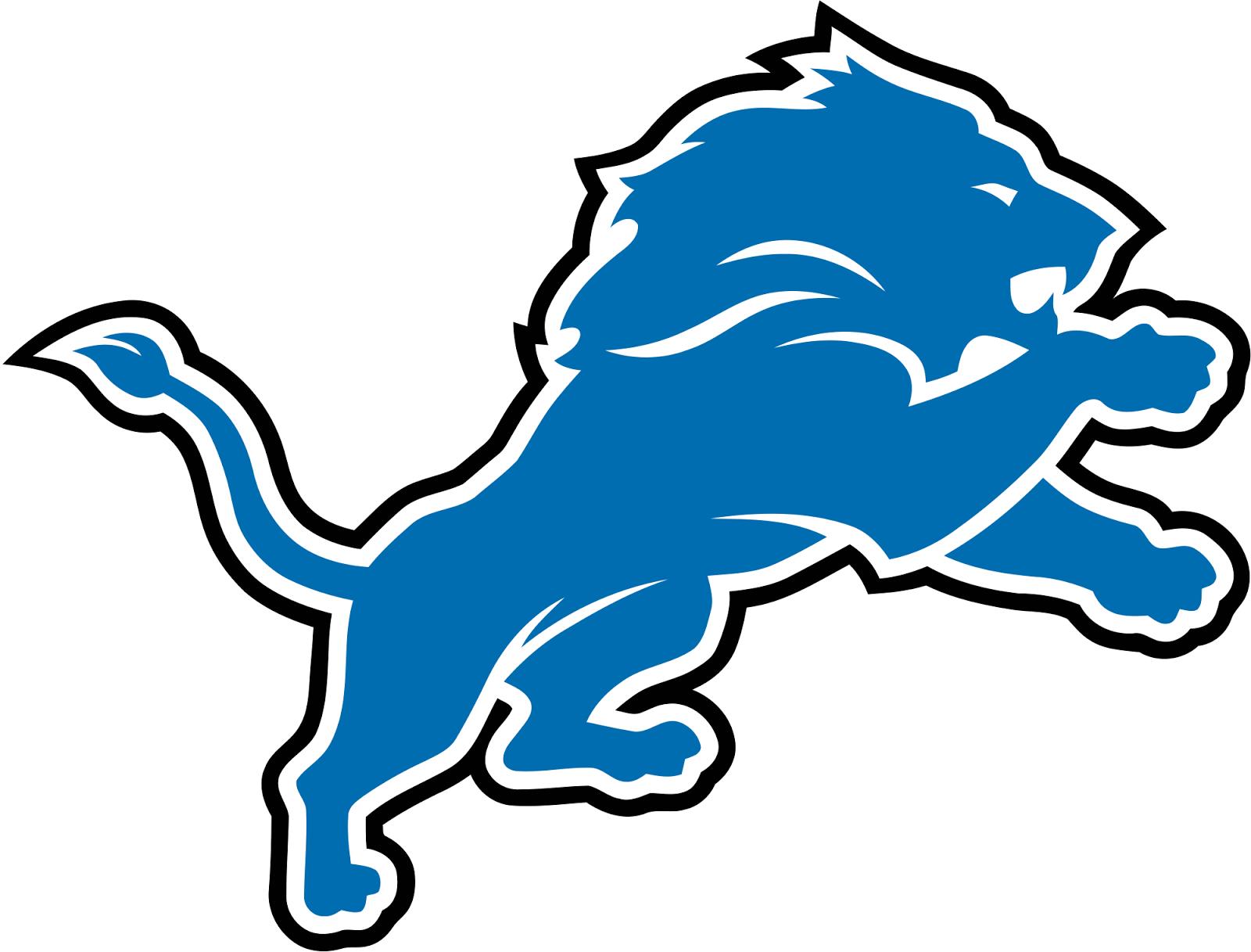 detroit lions - photo #2