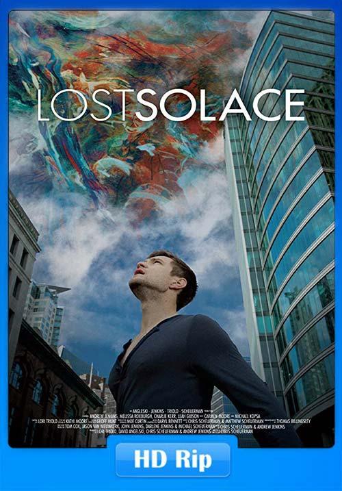 Lost Solace 2018 720p AMZN WEB-DL x264 | 480p 300MB | 100MB HEVC