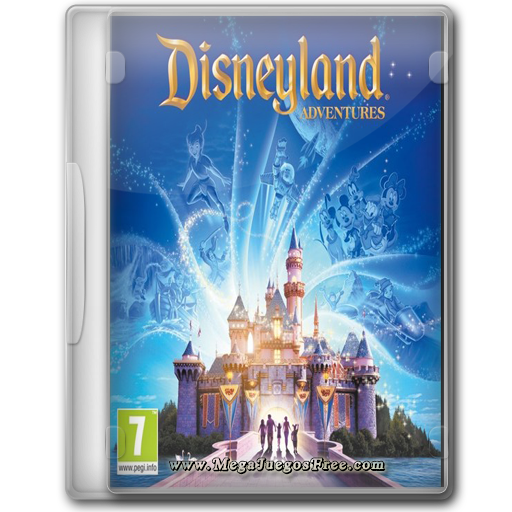 Disneyland Adventures Full Español