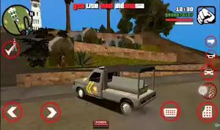 Download GTA San Andreas Lite Indonesia Apk Data All GPU