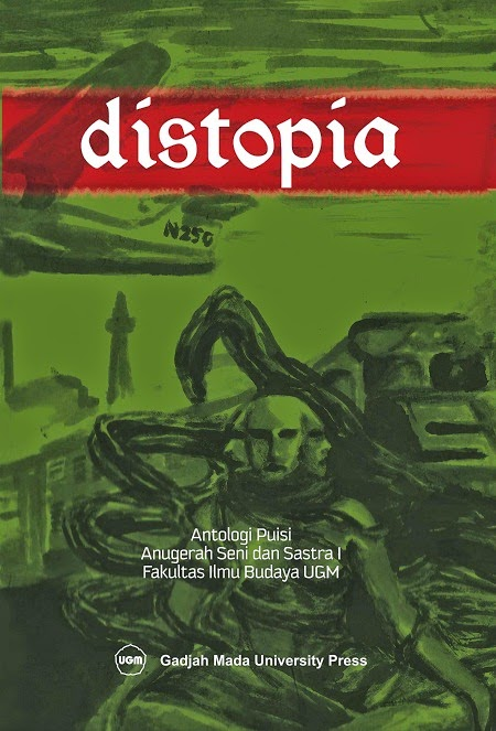 Distopia-Antologi Puisi
