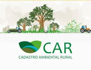 Cadastro Ambiental Rural certifica agricultores na região do Curimataú