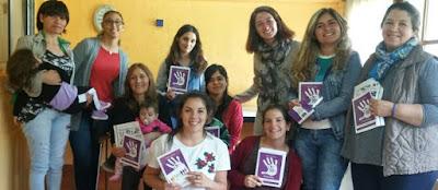 Día contra la Violencia hacia la Mujer
