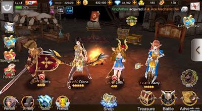 east legend mod apk latest version