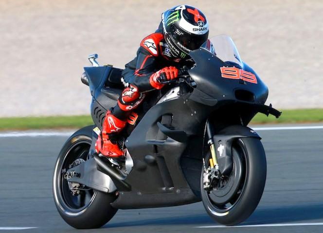 MotoGP : Penggunaan winglet mulai dilarang dimusim 2017 mendatang, bagaimana dengan nasib Ducati ?