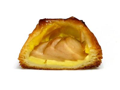 リンゴのデニッシュ   Le Petit Mec(ル・プチメック)