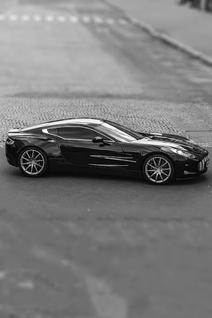 VOUS DEVEZ VOIR '' 2018 Aston Martin One-77'' Images Voitures 2018, 2018 Images de Voitures de sport