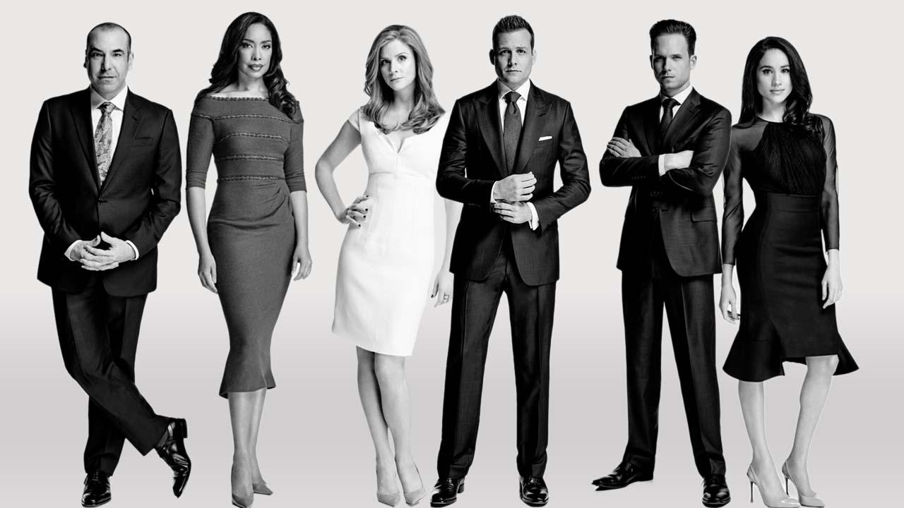 download suits season 7 free
