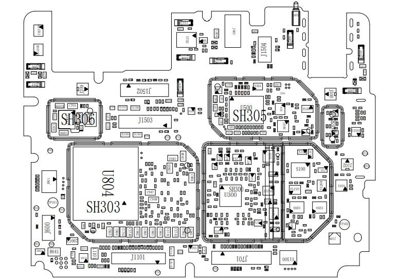 Schematic Xiaomi Mi 5s Capricorn Diagram And Schematics
