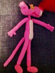 http://www.ravelry.com/patterns/library/pink-panther-amigurumi