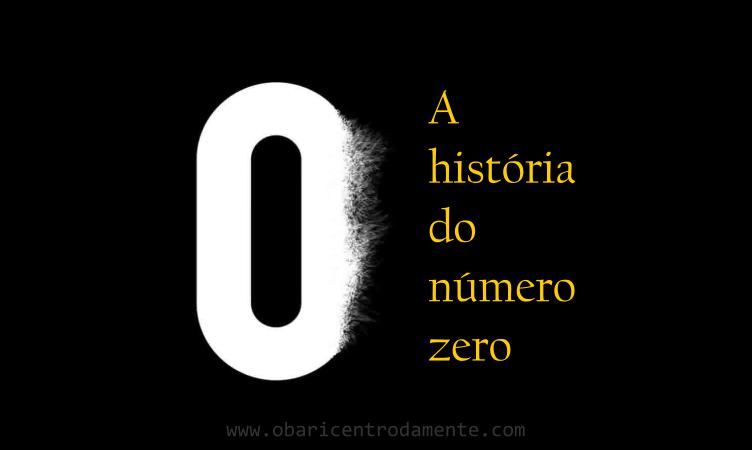 A história do número zero