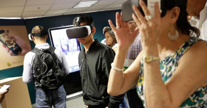 MUSEOS ABIERTOS 2019: Lentes con realidad virtual y tótems multimedia hacen atractiva visita a museos