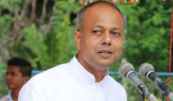 Law and Order Minister slams conduct of Police in Kataragama