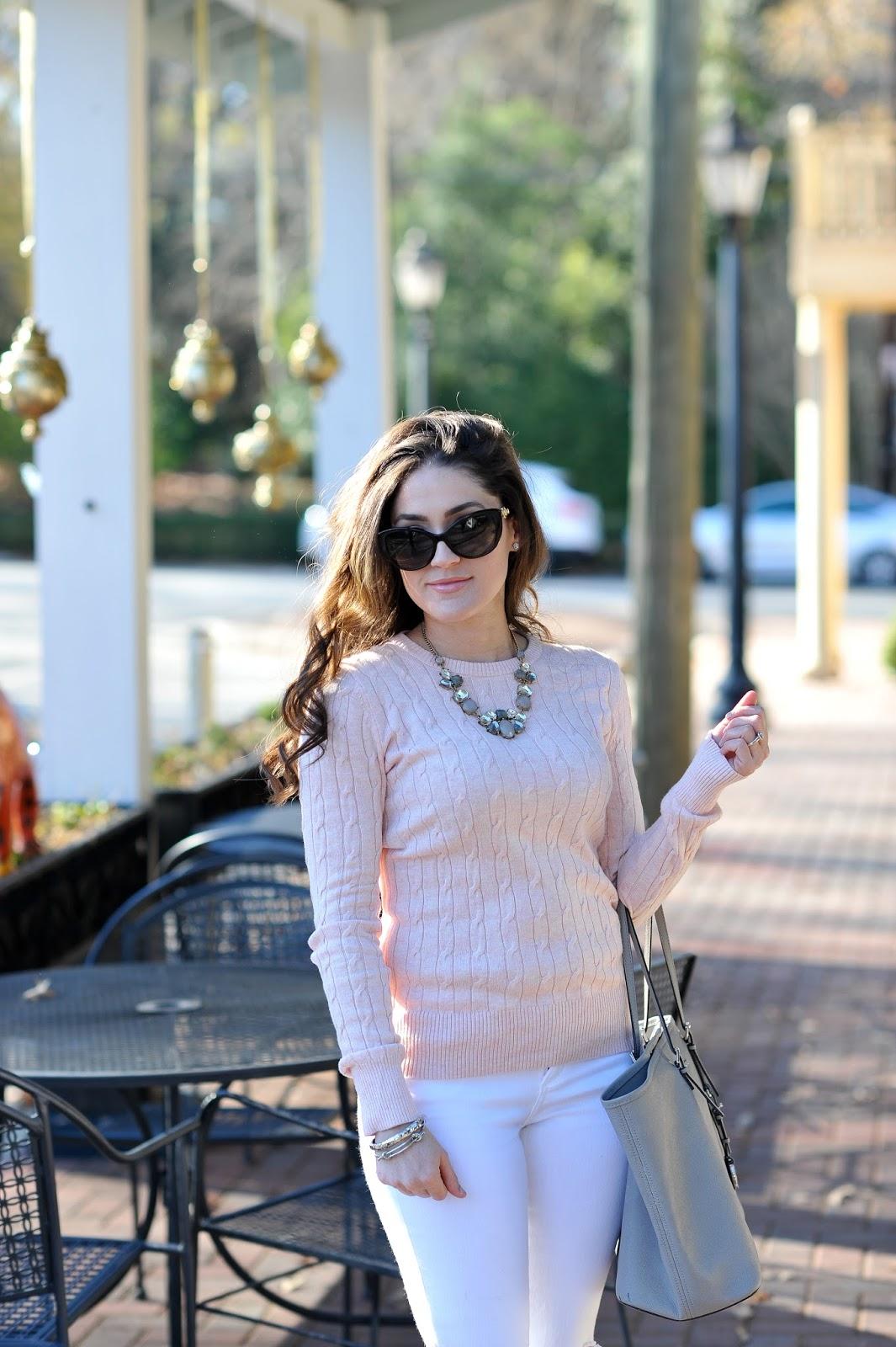 Atlanta Blogger Erica Valentin