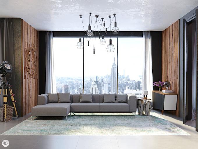 Living Room #35