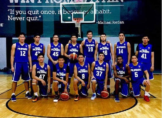 Road Back To Glory: Gilas Pilipinas 5.0