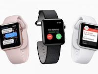 Ini Smartwatch Yang Cocok Untuk Wanita Tahun 2018