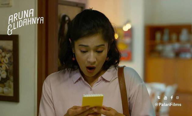 Review Film Aruna dan Lidahnya (5): Source: news.bbmessaging.com