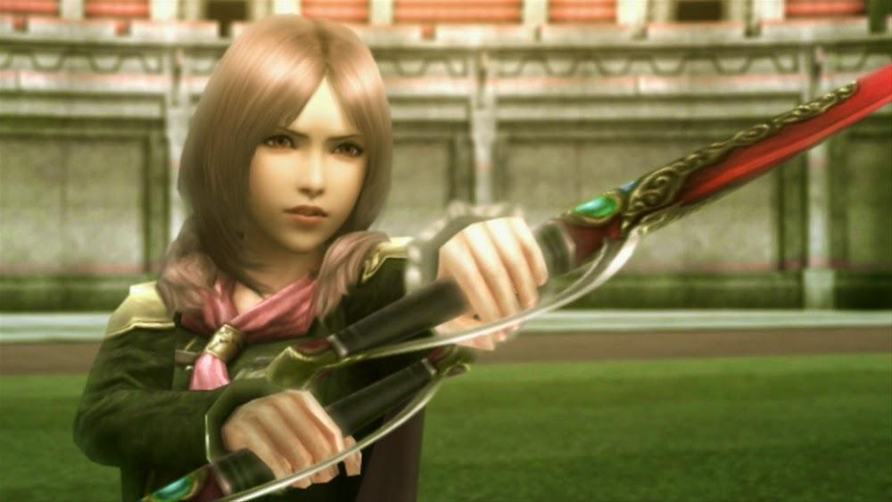 Novo game Final Fantasy em alta definição será para PlayStation 4 e Xbox One