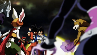 Dragon Ball Super Episode 98 Lengkap Subtitle Indonesia
